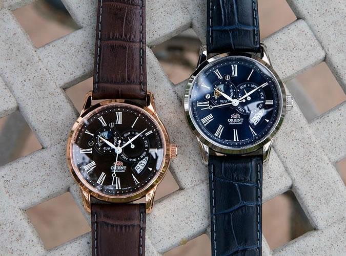 بهترین ساعت مچی ساخت ژاپن