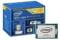 پردازنده - Intel Core i5 - 3.2 GHz - 4460